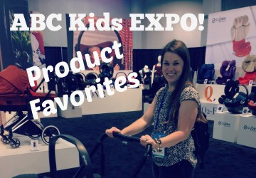 ABC Kids Expo Top10 Favorites!