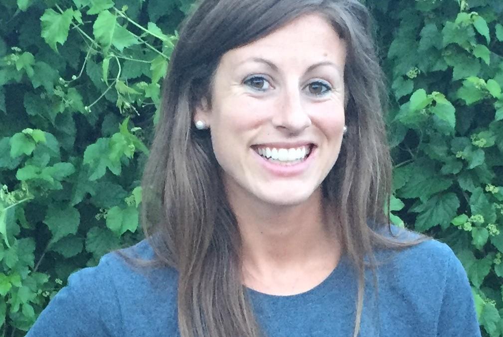 Newborn Care Specialist- Michelle