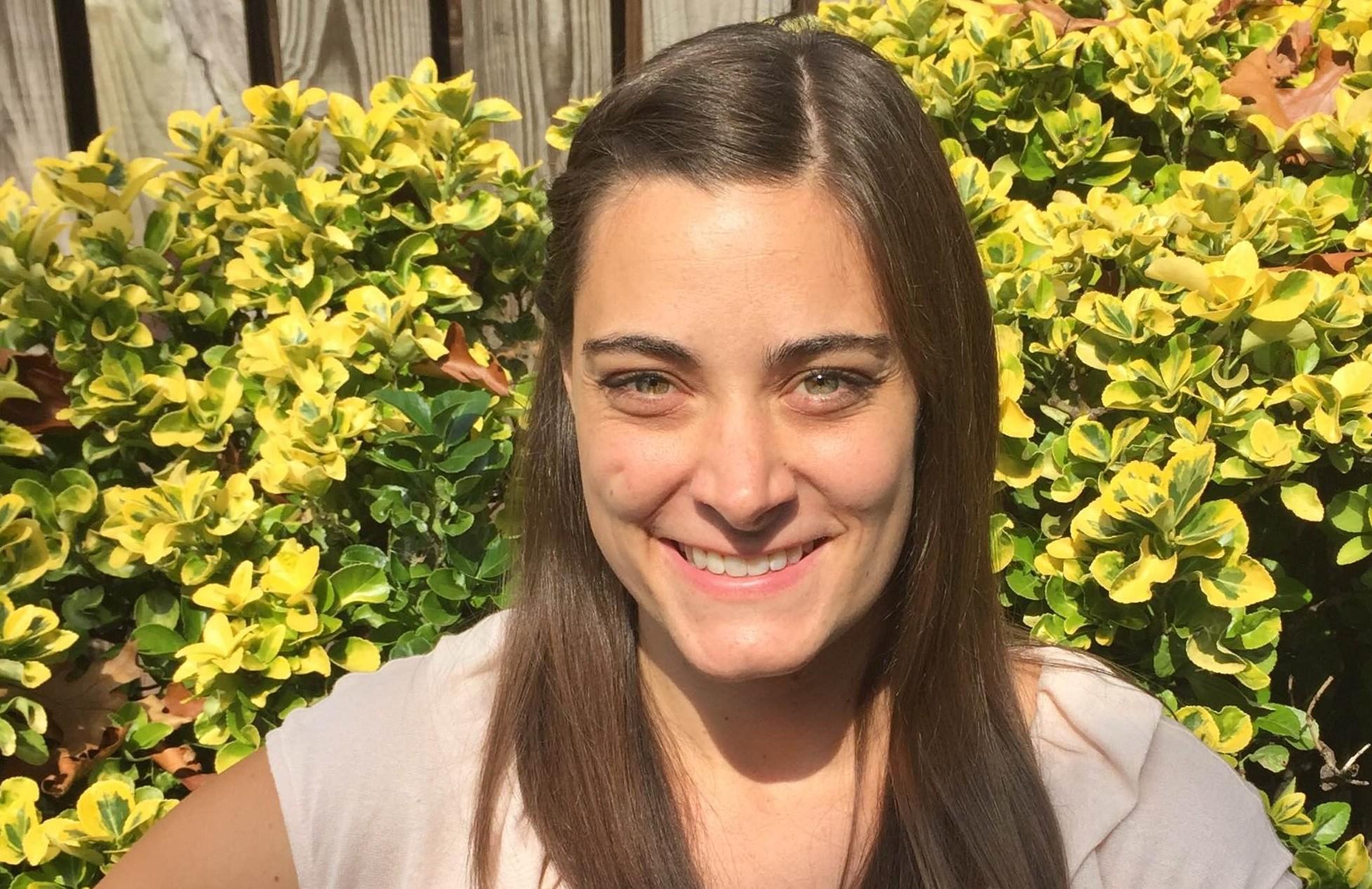 Tamara Laird
