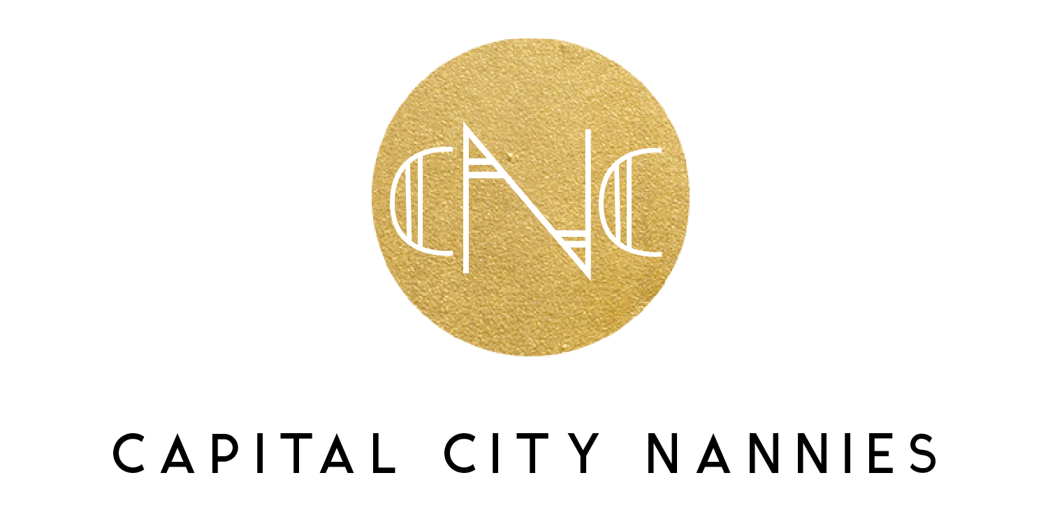 Capital City Nannies