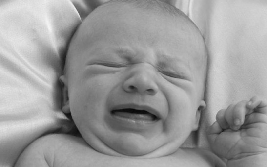 6 things your crying infant is trying to tell you