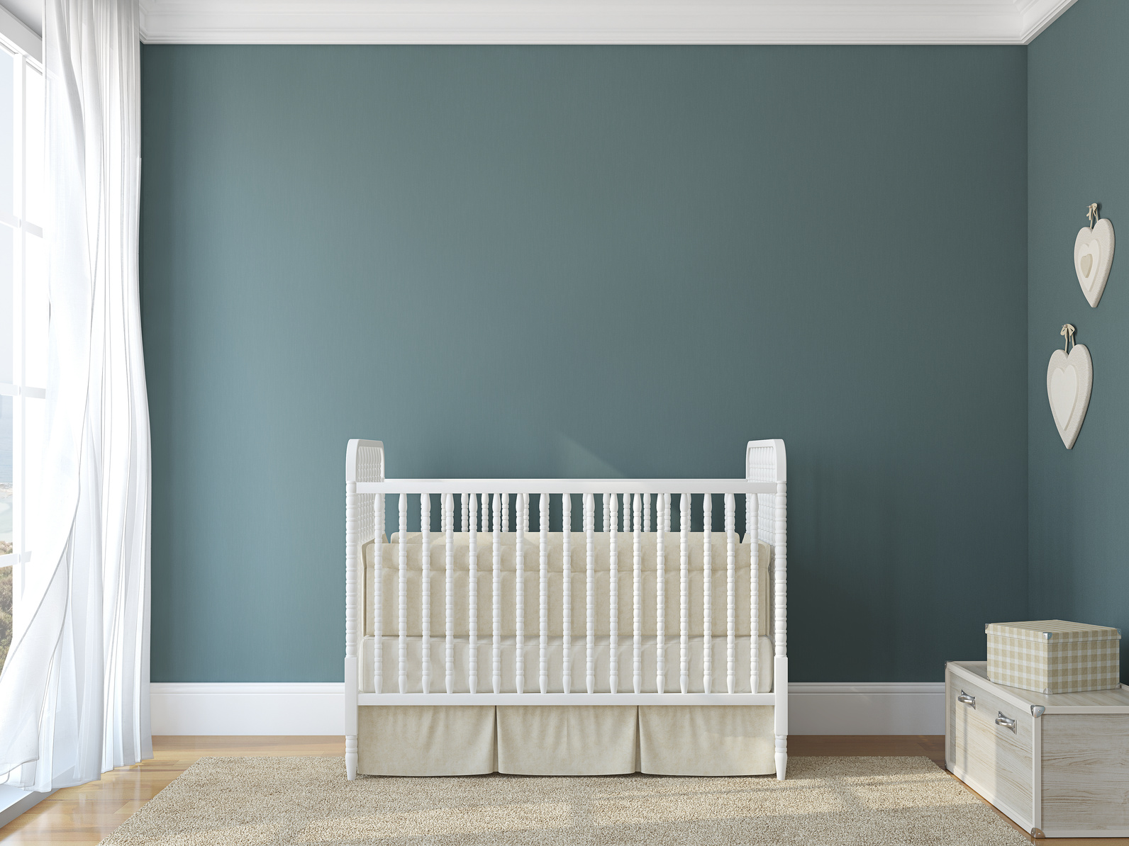 Nursery Furniture Must Haves