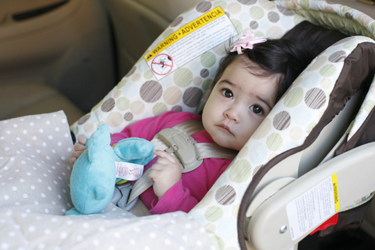 Safest Infant Car Seat – Understanding the Newest Data
