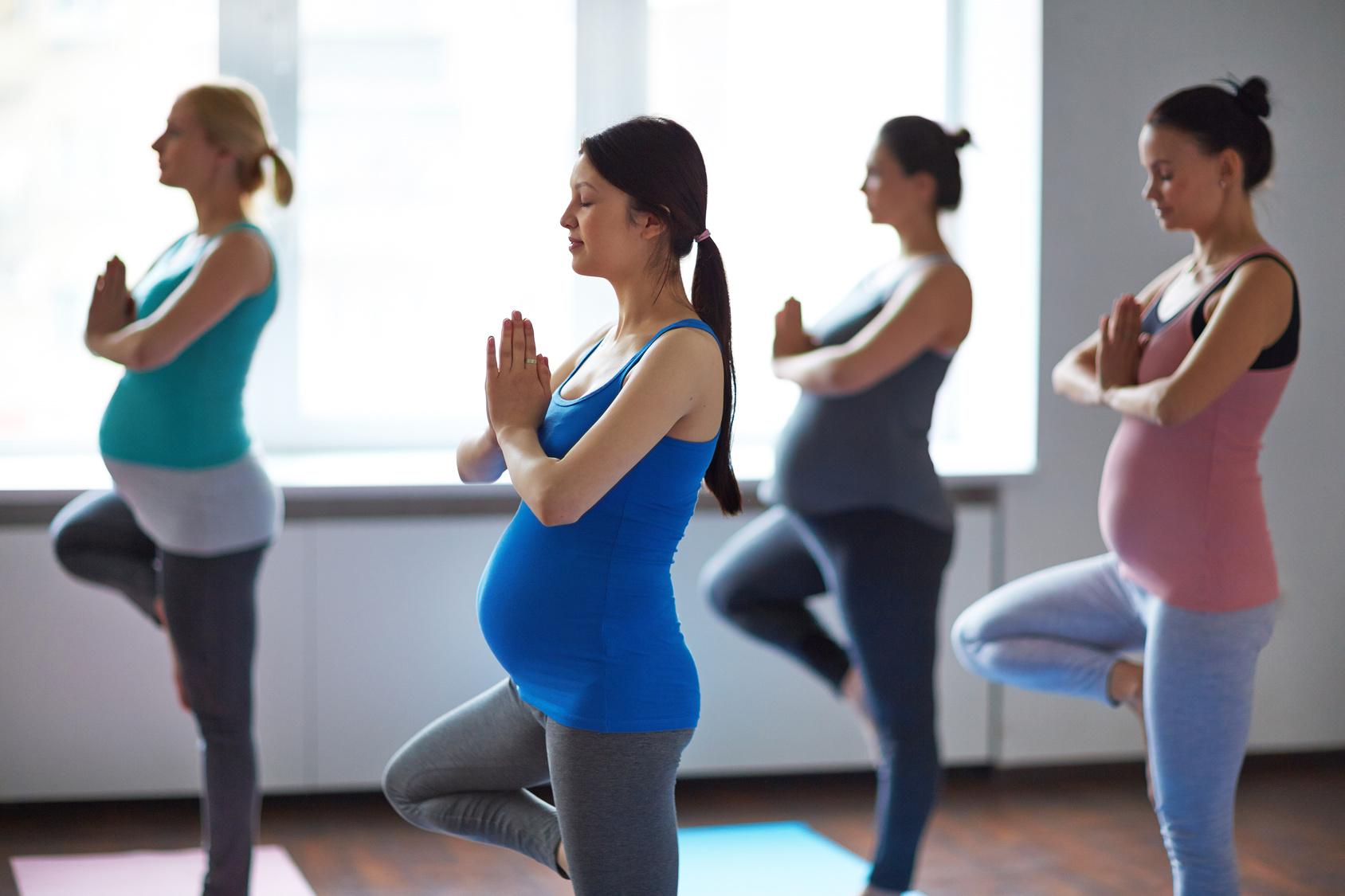 Hottest Houston Prenatal Yoga Studios Hush Little Baby Newborn Care Baby Nurse