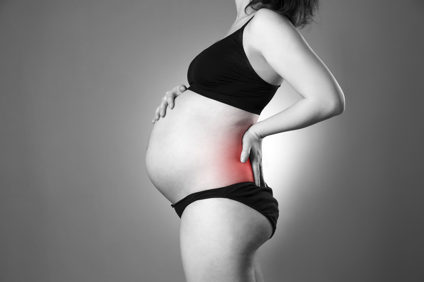 Pregnancy Back Pain Relief Tips