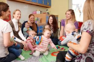 houston new moms group