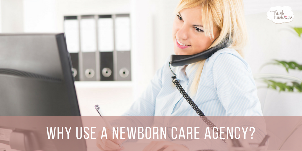 Newborn Care Agency