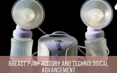 Breast Pump History and Technological Advancement