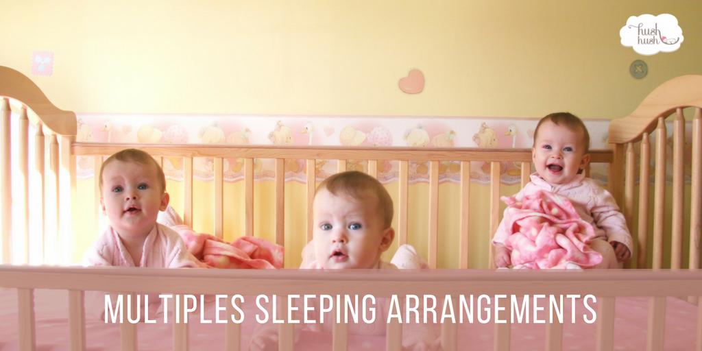 Multiples Sleeping Arrangements