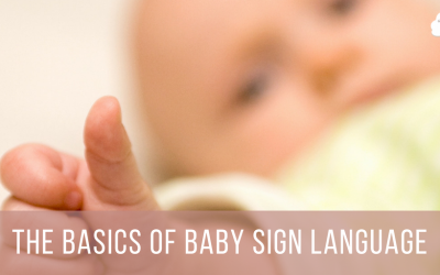 The Basics of Baby Sign Language