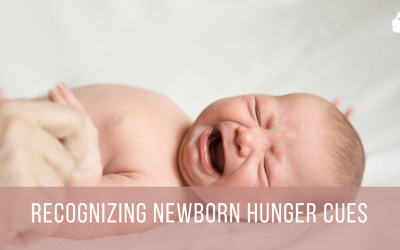 Recognizing Newborn Hunger Cues