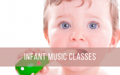 Infant Music Classes