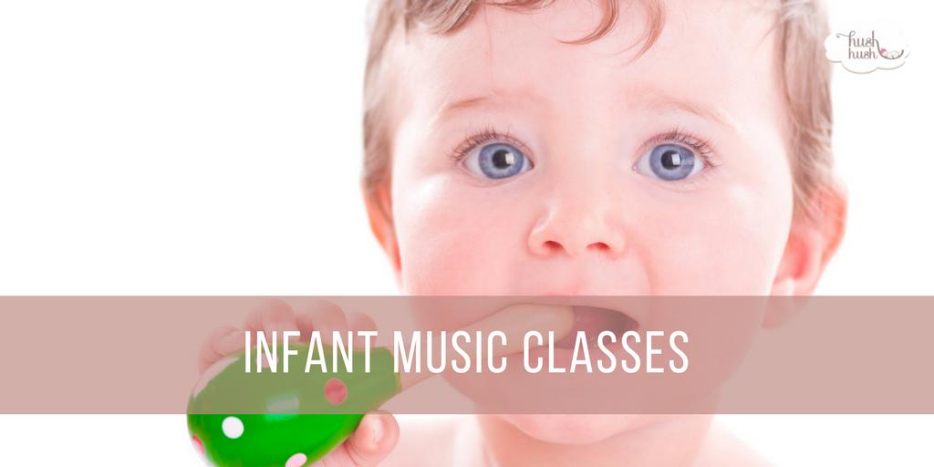 Infant Music Classes