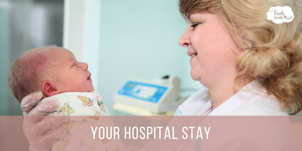 Newborn Care in the Hospital