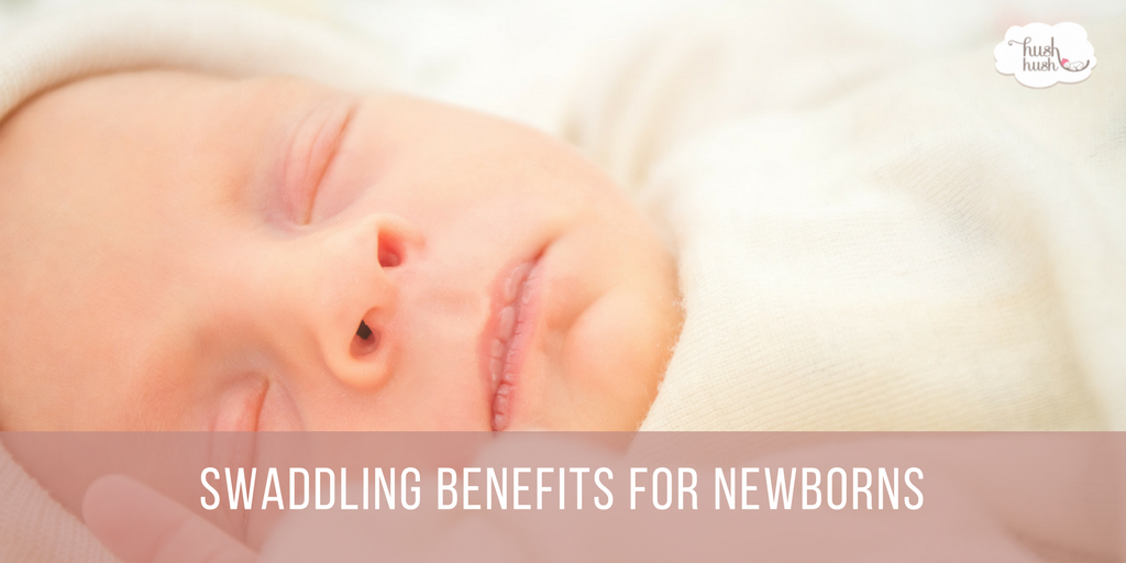 Swaddling Benefits for Newborns