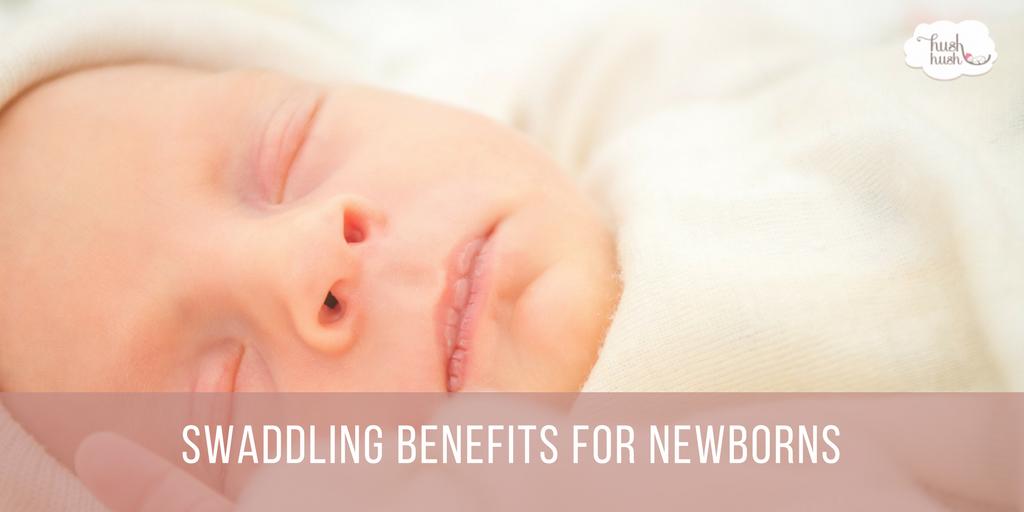 Swaddling Benefits
