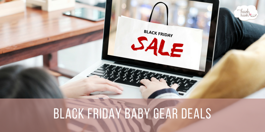Black Friday Baby Gear