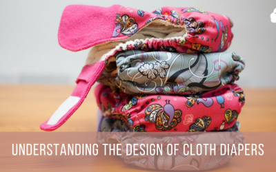 Understanding the Design of Cloth Diapers