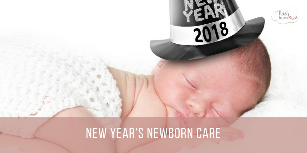 New Year's Newborn Care