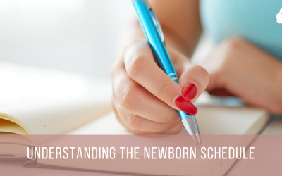 Understanding the Newborn Schedule