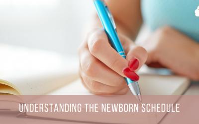 Understanding the Newborn Schedule