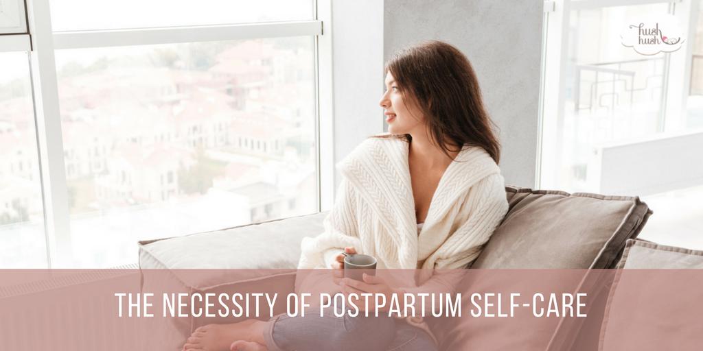 Postpartum Self-Care