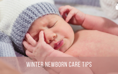 Winter Newborn Care Tips