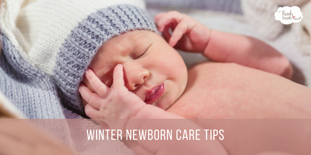 Winter Newborn