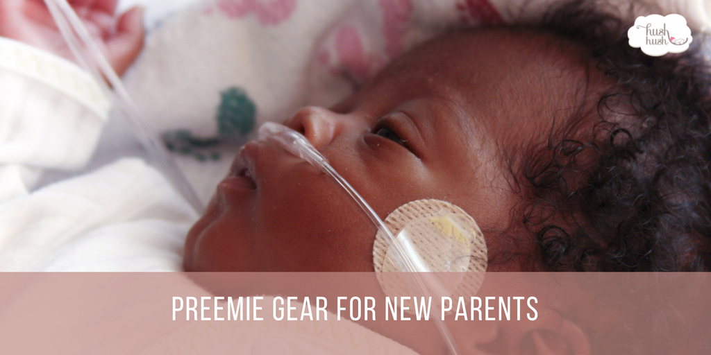 Preemie Gear for New Parents