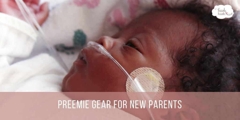 Preemie Gear