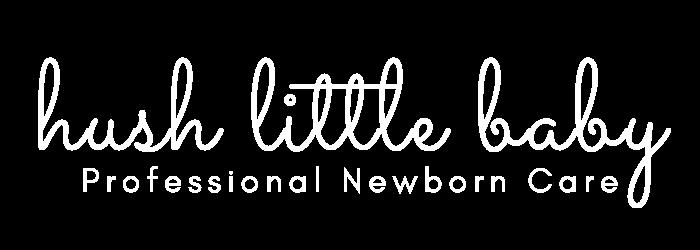 Hush Little Baby Newborn Care - Baby Nurse
